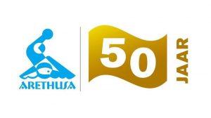 arethusa 50 jaar jubileum