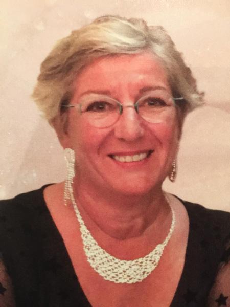 In Memoriam: Janneke van Liesdonk
